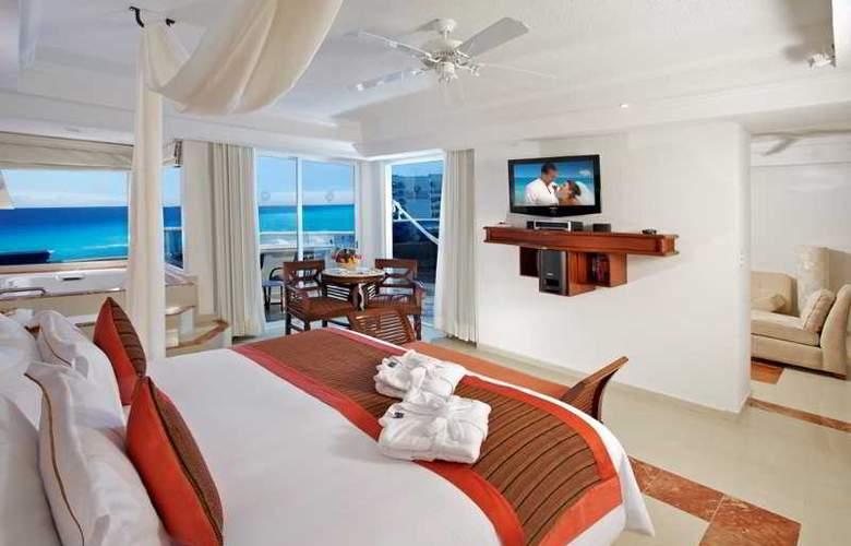 Panama Jack Resorts Gran Caribe Cancun - Room - 23