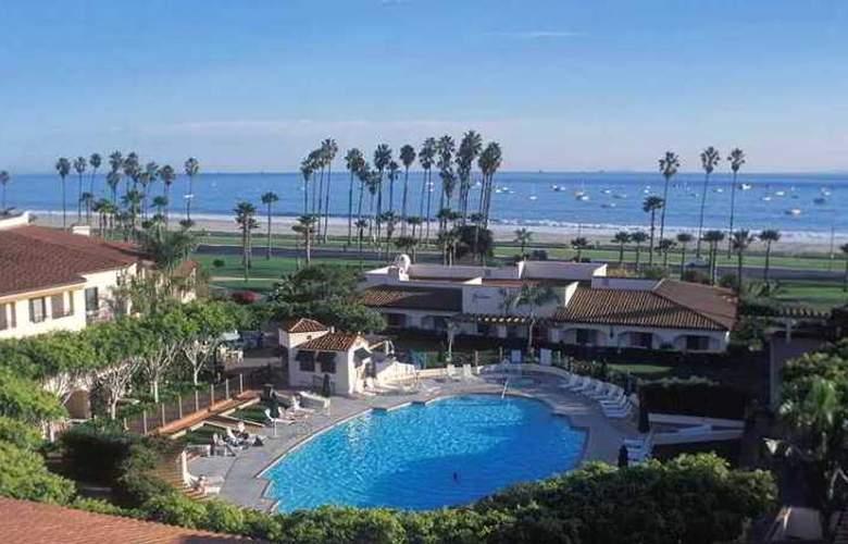 Hilton Santa Barbara Beachfront Resort - Hotel - 12
