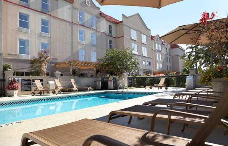 Hampton Inn & Suites Mooresville - Hotel - 12