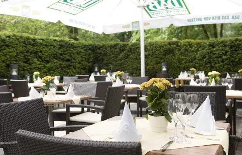 Steigenberger Dortmund - Terrace - 7