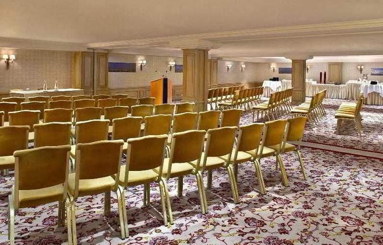 The Westin Paris - Conference - 29
