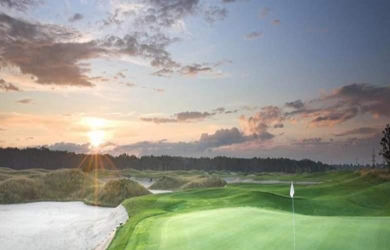 Superior Golf & Spa Resort - Sport - 8