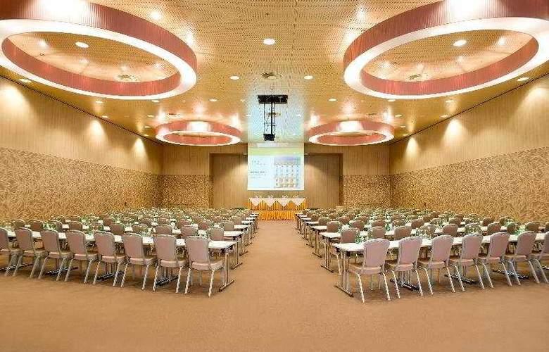 Austria Trend Hotel Savoyen - Conference - 5