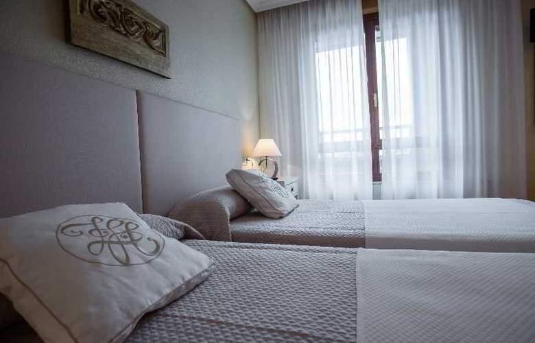 Apartamentos Gestion de Alojamientos - Hotel - 3