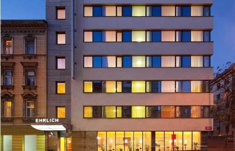 Ehrlich - Hotel - 2