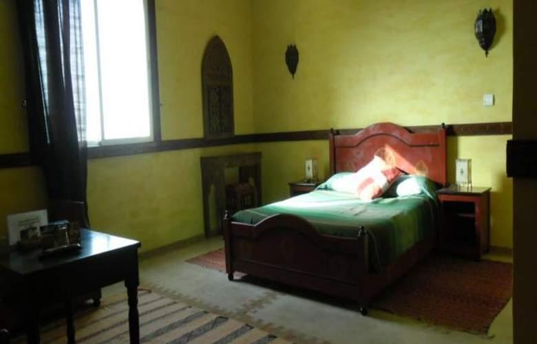 Riad Zahra - Room - 26
