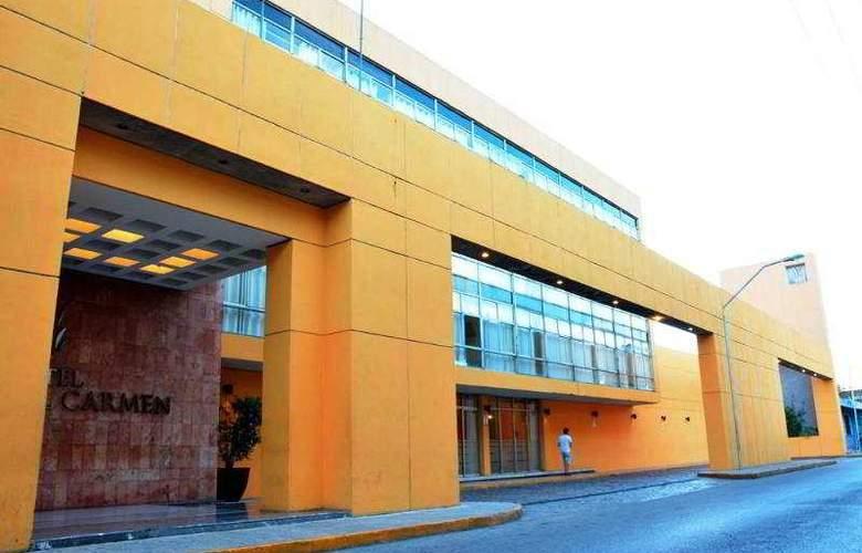 Maria del Carmen - Hotel - 0