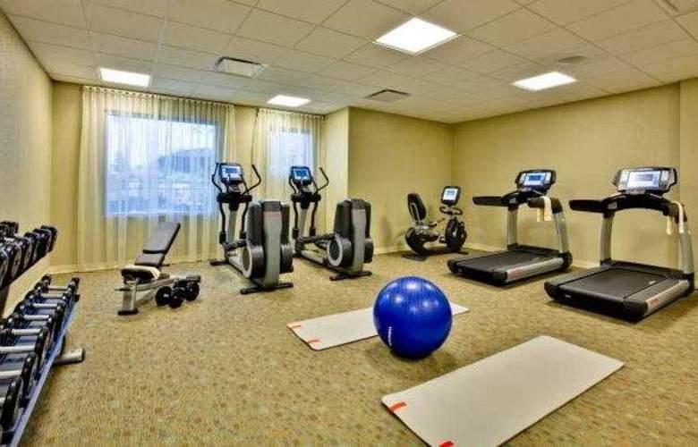 Hyatt House Fort Lauderdale Airport South - Sport - 6
