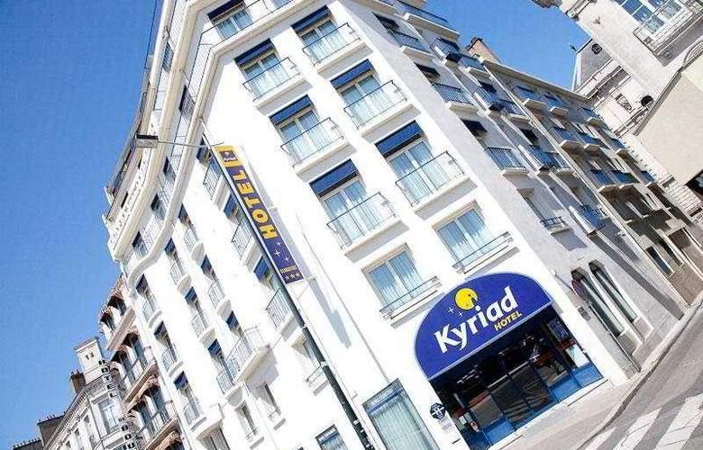 Ibis Styles Nantes Centre Gare - Hotel - 0
