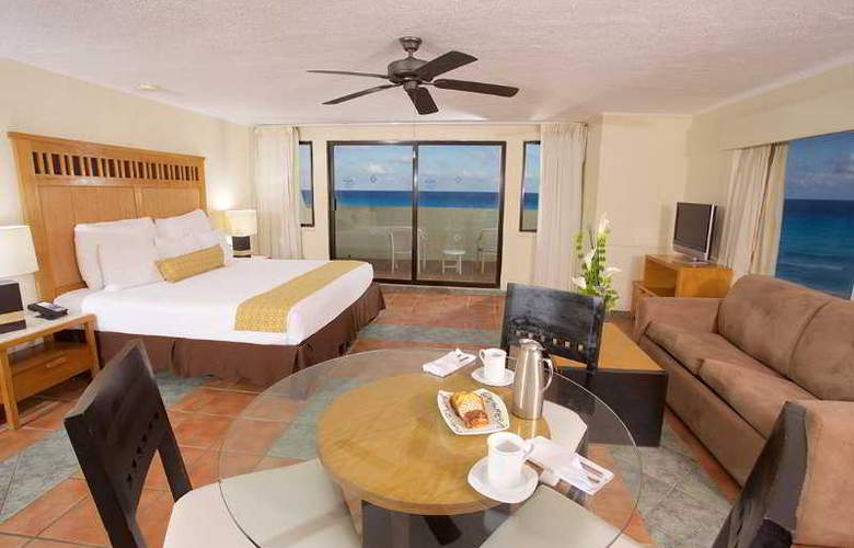 NYX Cancun - Room - 15