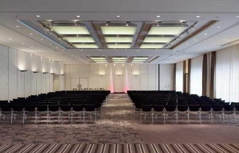 Swissôtel Bremen - Conference - 4