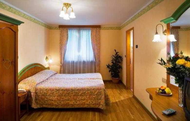 Carlo Magno Spa Resort - Room - 2