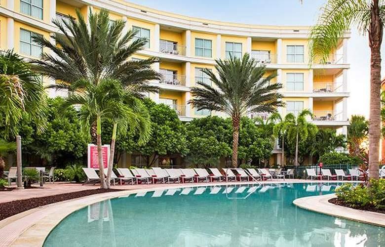 Meliá Orlando Suite Hotel at Celebration - Pool - 18
