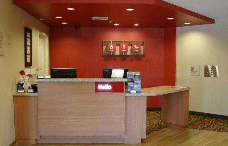 TownePlace Suites Redding - Hotel - 5