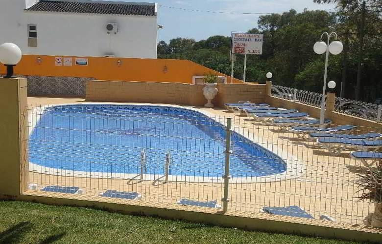 Torre Velha Algarve - Pool - 10