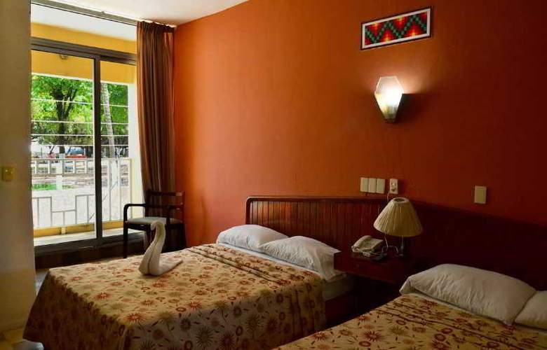 Palenque - Room - 11