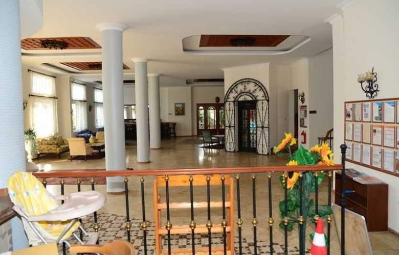 Sevki Bey Hotel - General - 9