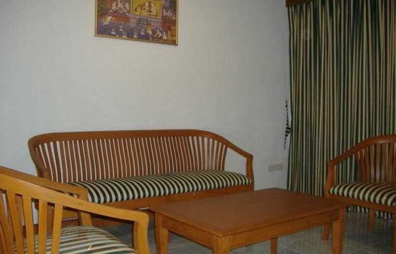 Amara Residence Krabi - Room - 2