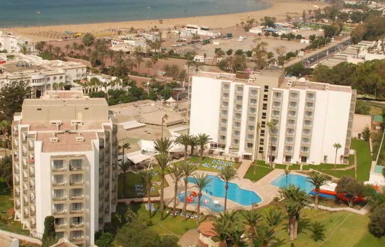 Kenzi Europa Agadir - Hotel - 0