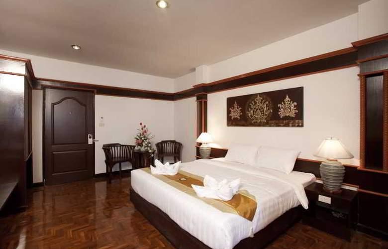 Buaraya - Room - 17