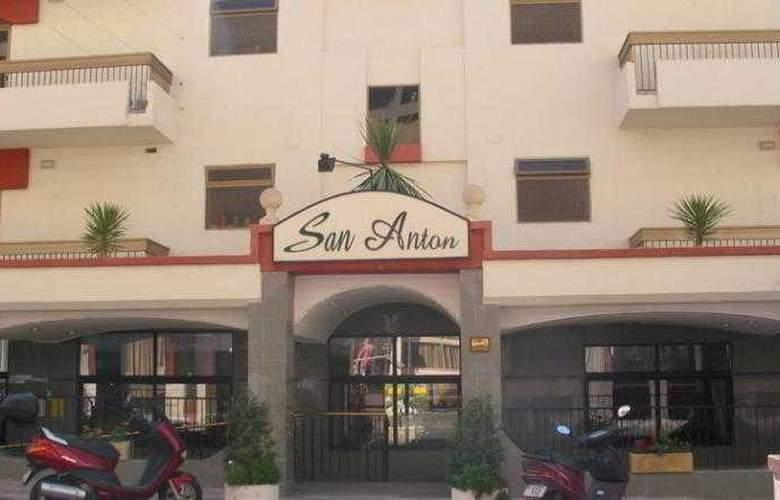 The San Anton - Hotel - 6