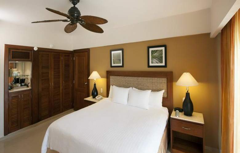 Occidental Caribe  - Room - 11