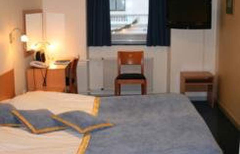 Maritime - Room - 4