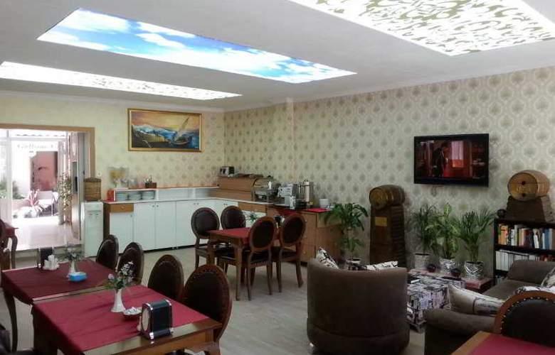 Preferred Hotel Old City - Restaurant - 20