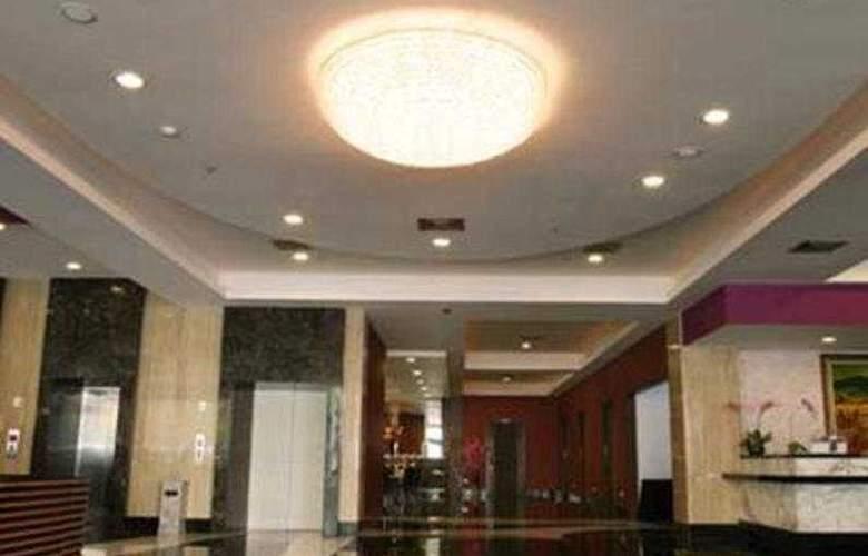 Aston Cengkareng Hotel - Hotel - 0