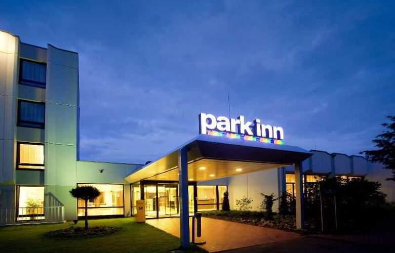 Park Inn by Radisson Hamburg Nord - Hotel - 0