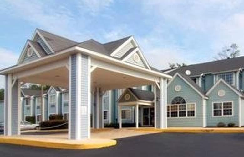 Econo Lodge Tillmans Corner - Hotel - 0
