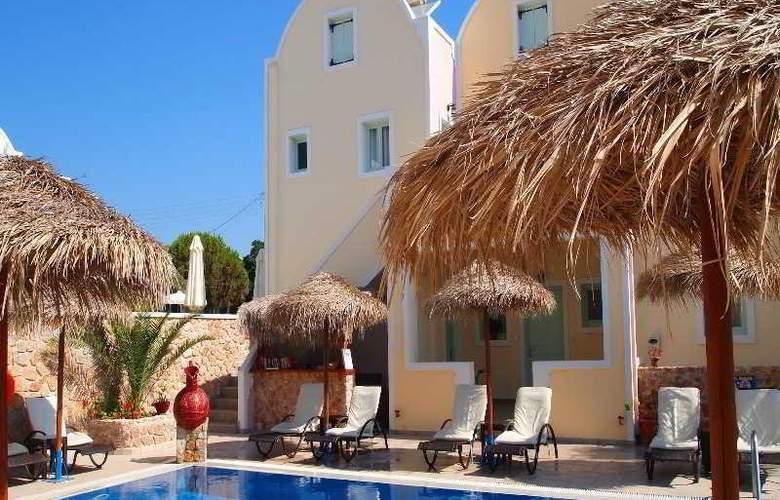 Kalya Suites - Hotel - 7