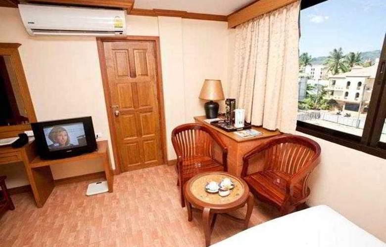 Bangkok Residence Patong - Room - 9