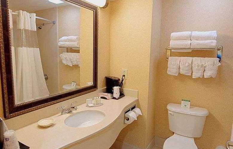 Best Western Plus Kendall Hotel & Suites - Hotel - 87