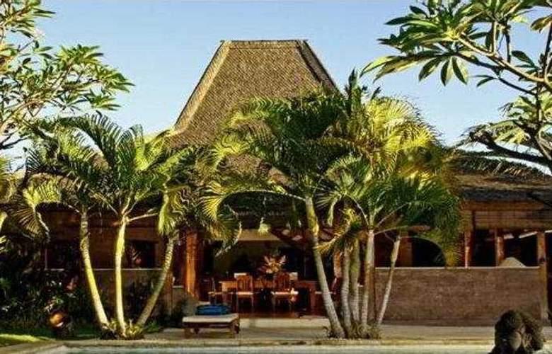 Dyana Villas - Hotel - 0