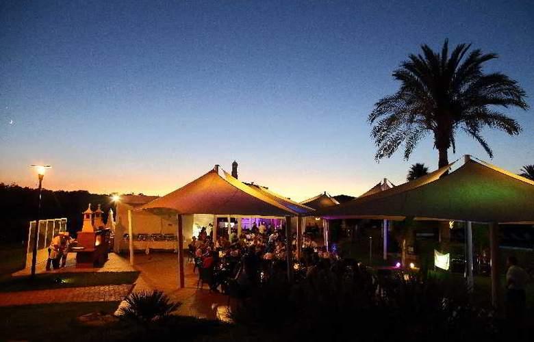 Vale d'Oliveiras Quinta Resort SPA - Restaurant - 25