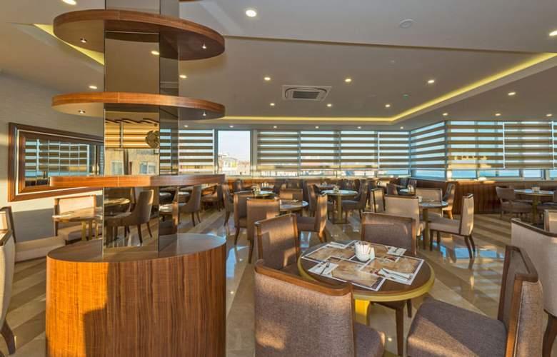 Bekdas Hotel Deluxe - Restaurant - 75
