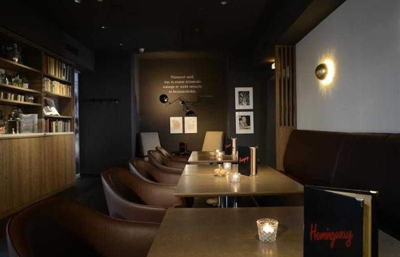 Best Western Premier Victoria - Hotel - 20