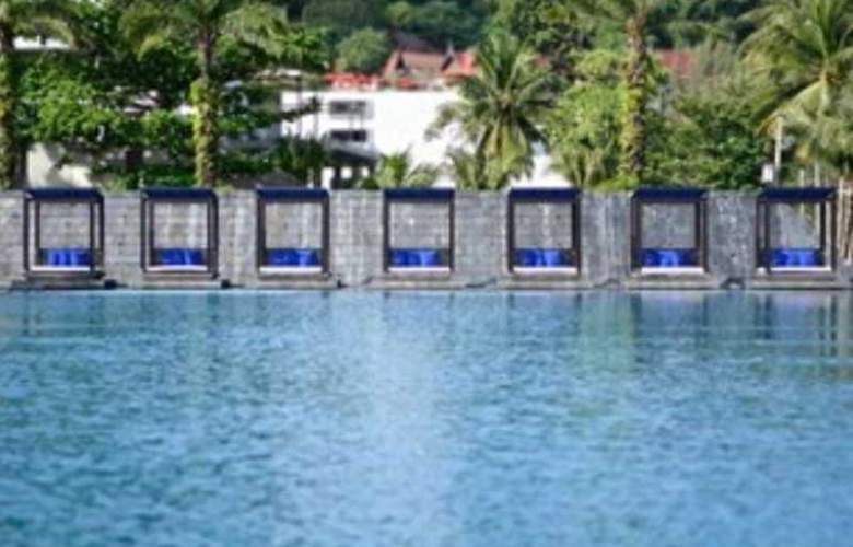 Hyatt Regency Phuket Resort - Pool - 2