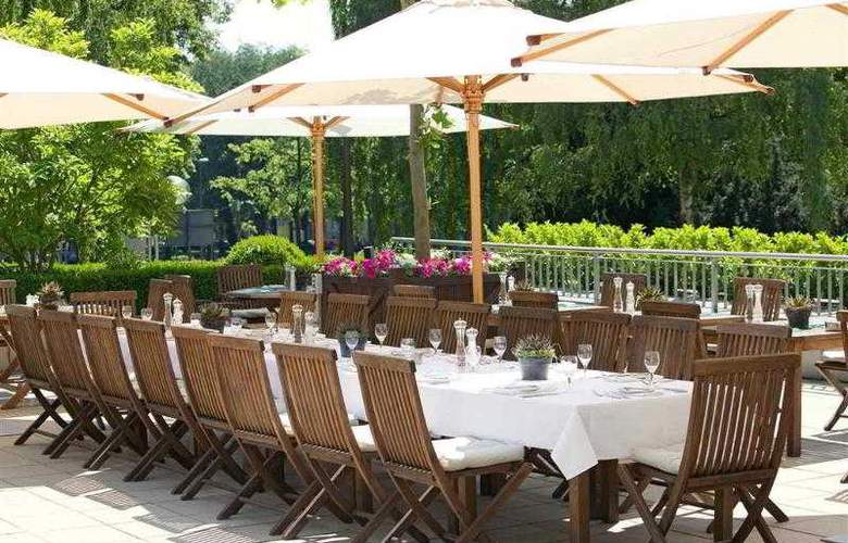 Pullman Aachen Quellenhof - Hotel - 57