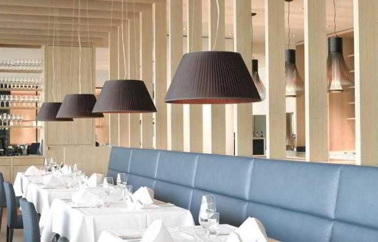 Quality Expo - Restaurant - 20