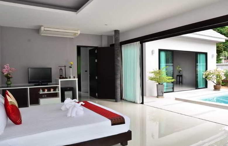 Chaweng Noi Pool Villa - Room - 27
