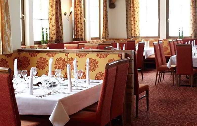 Robinson Club Amade - Restaurant - 9