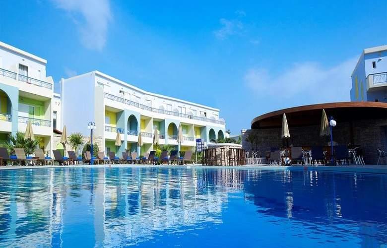 Mythos Palace - Hotel - 3