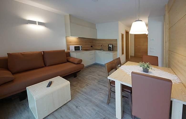 Residence Plan de Corones - Room - 3