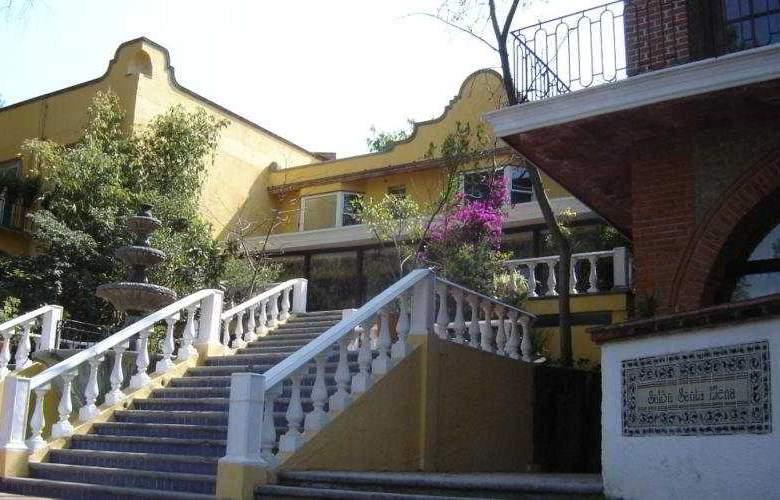 Hacienda del Molino - Hotel - 0