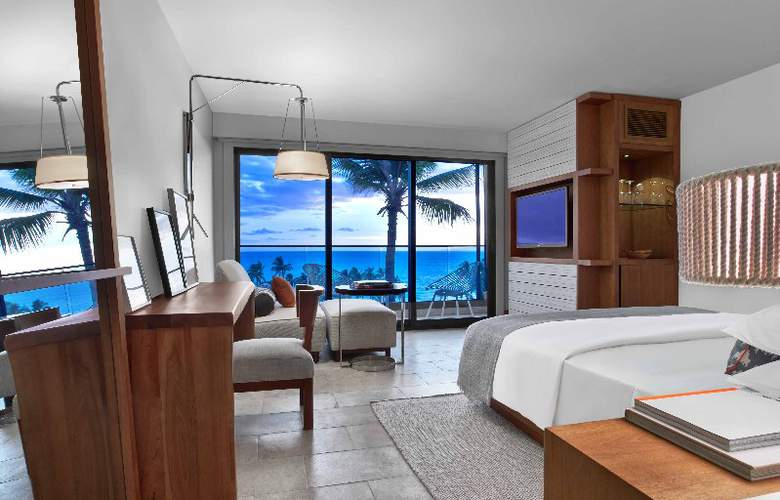 Andaz Maui at Wailea Resort - Room - 12