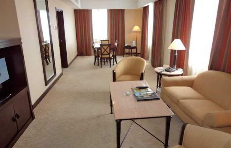 Vistana Hotel Kuantan - Room - 8