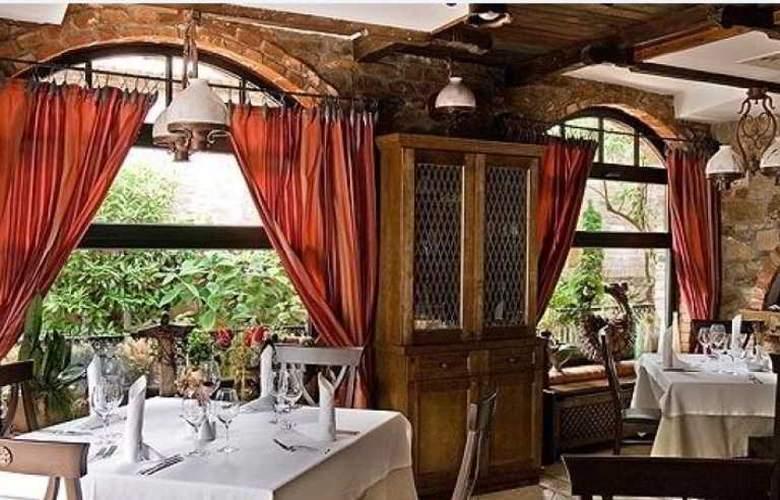 Castelo Di San Marino - Restaurant - 15