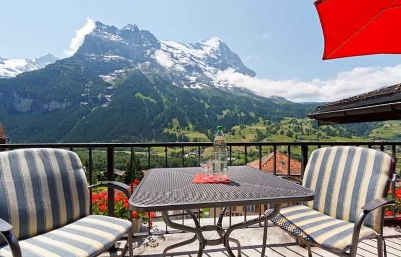 Derby Grindelwald - Terrace - 9